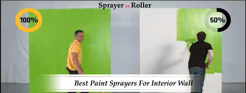 best paint sprayer for interior wall