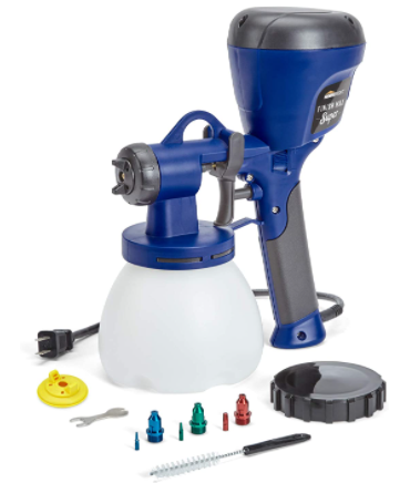 Home Right Extra Power Paint sprayer