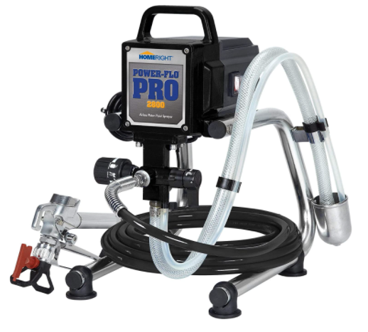 Home Right Power Flo Pro Airless Paint Sprayer