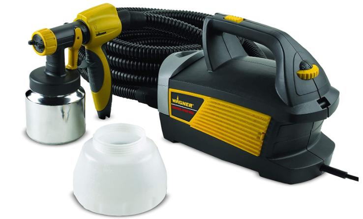 Wagner Spray Tech Control Spray Max