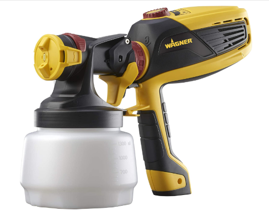 Flexio 590 Paint Sprayer